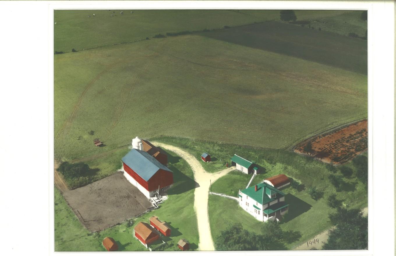 Chilton-1949 Farm
