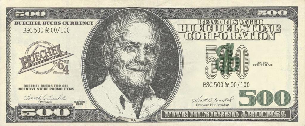 Buechel Bucks Enhanced Employment Bonus